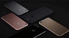 Chinese woman gets 20 iPhone7 from 20 boyfriends, sells them and buys a house